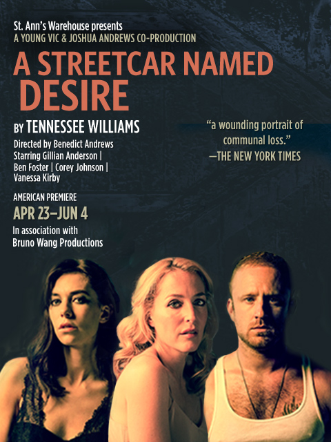 the relationship of relatives in a streetcar named desire by tennessee williams A streetcar named desire: relationship between stella and blanche in tennessee williams' a streetcar named desire the named desire: relationship between.